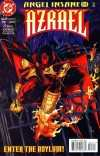 Azrael #27 comic books - cover scans photos Azrael #27 comic books - covers, picture gallery