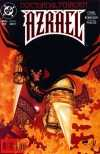 Azrael #32 comic books for sale