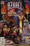 Azrael #5 comic books for sale