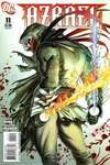 Azrael #11 Comic Books - Covers, Scans, Photos  in Azrael Comic Books - Covers, Scans, Gallery