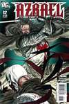 Azrael #12 comic books - cover scans photos Azrael #12 comic books - covers, picture gallery
