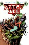 Aztec Ace #11 Comic Books - Covers, Scans, Photos  in Aztec Ace Comic Books - Covers, Scans, Gallery