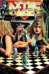Aztec Ace #14 Comic Books - Covers, Scans, Photos  in Aztec Ace Comic Books - Covers, Scans, Gallery