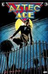 Aztec Ace #15 Comic Books - Covers, Scans, Photos  in Aztec Ace Comic Books - Covers, Scans, Gallery