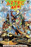 Aztec Ace #4 comic books for sale