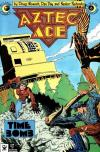 Aztec Ace #6 Comic Books - Covers, Scans, Photos  in Aztec Ace Comic Books - Covers, Scans, Gallery