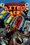 Aztec Ace #8 comic books for sale