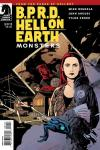 B.P.R.D.: Hell on Earth - Monsters comic books