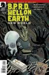 B.P.R.D.: Hell on Earth - New World comic books