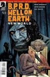 B.P.R.D.: Hell on Earth - New World #2 comic books for sale