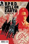 B.P.R.D.: Hell on Earth - Russia comic books