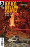 B.P.R.D.: Hell on Earth - The Devil's Engine comic books