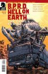 B.P.R.D.: Hell on Earth - The Devil's Engine #2 comic books for sale