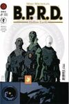 B.P.R.D.: Hollow Earth comic books
