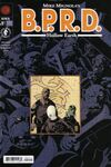 B.P.R.D.: Hollow Earth #2 Comic Books - Covers, Scans, Photos  in B.P.R.D.: Hollow Earth Comic Books - Covers, Scans, Gallery