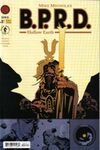B.P.R.D.: Hollow Earth #3 Comic Books - Covers, Scans, Photos  in B.P.R.D.: Hollow Earth Comic Books - Covers, Scans, Gallery