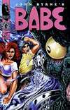 Babe #2 cheap bargain discounted comic books Babe #2 comic books