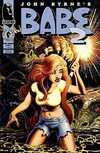 Babe 2 #1 comic books - cover scans photos Babe 2 #1 comic books - covers, picture gallery