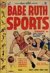 Babe Ruth Sports comic books