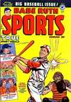Babe Ruth Sports #9 Comic Books - Covers, Scans, Photos  in Babe Ruth Sports Comic Books - Covers, Scans, Gallery