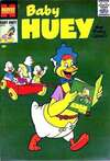 Baby Huey: The Baby Giant comic books