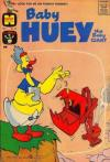 Baby Huey: The Baby Giant #29 comic books for sale