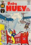 Baby Huey: The Baby Giant #52 comic books for sale