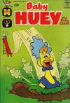 Baby Huey: The Baby Giant #67 comic books - cover scans photos Baby Huey: The Baby Giant #67 comic books - covers, picture gallery