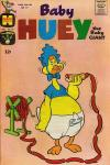 Baby Huey: The Baby Giant #79 comic books for sale