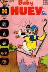 Baby Huey: The Baby Giant #95 Comic Books - Covers, Scans, Photos  in Baby Huey: The Baby Giant Comic Books - Covers, Scans, Gallery