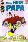 Baby Huey and Papa comic books