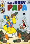 Baby Huey and Papa #12 Comic Books - Covers, Scans, Photos  in Baby Huey and Papa Comic Books - Covers, Scans, Gallery