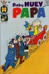 Baby Huey and Papa #23 Comic Books - Covers, Scans, Photos  in Baby Huey and Papa Comic Books - Covers, Scans, Gallery