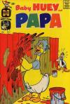 Baby Huey and Papa #5 Comic Books - Covers, Scans, Photos  in Baby Huey and Papa Comic Books - Covers, Scans, Gallery