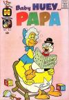 Baby Huey and Papa #9 comic books for sale