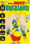 Baby Huey in Duckland #11 Comic Books - Covers, Scans, Photos  in Baby Huey in Duckland Comic Books - Covers, Scans, Gallery