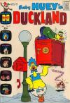 Baby Huey in Duckland #12 Comic Books - Covers, Scans, Photos  in Baby Huey in Duckland Comic Books - Covers, Scans, Gallery