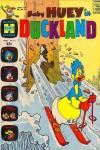 Baby Huey in Duckland #13 Comic Books - Covers, Scans, Photos  in Baby Huey in Duckland Comic Books - Covers, Scans, Gallery