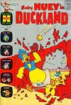Baby Huey in Duckland #14 Comic Books - Covers, Scans, Photos  in Baby Huey in Duckland Comic Books - Covers, Scans, Gallery