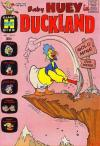 Baby Huey in Duckland #3 Comic Books - Covers, Scans, Photos  in Baby Huey in Duckland Comic Books - Covers, Scans, Gallery