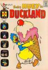 Baby Huey in Duckland #7 Comic Books - Covers, Scans, Photos  in Baby Huey in Duckland Comic Books - Covers, Scans, Gallery