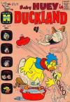 Baby Huey in Duckland #9 Comic Books - Covers, Scans, Photos  in Baby Huey in Duckland Comic Books - Covers, Scans, Gallery