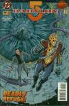 Babylon 5 #10 comic books - cover scans photos Babylon 5 #10 comic books - covers, picture gallery