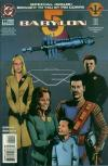 Babylon 5 #11 comic books - cover scans photos Babylon 5 #11 comic books - covers, picture gallery