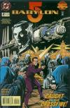 Babylon 5 #2 comic books - cover scans photos Babylon 5 #2 comic books - covers, picture gallery