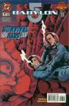 Babylon 5 #7 comic books - cover scans photos Babylon 5 #7 comic books - covers, picture gallery