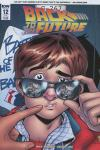 Back to the Future #12 comic books for sale