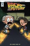 Back to the Future #14 comic books for sale