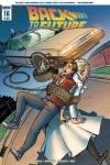 Back to the Future #16 comic books for sale