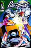Backlash #23 Comic Books - Covers, Scans, Photos  in Backlash Comic Books - Covers, Scans, Gallery